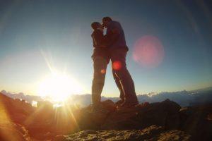 旅行に行った時に便利!自分撮りでいい絵が撮れる「GoPro」がカップルなどにもオススメ!