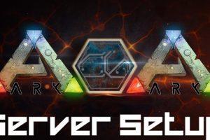ARK: Survival Evolved サーバー関連メモ!